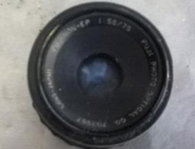 Lente 135mm P/ampliador Fujinon