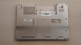 Carcaça Inferior Sony Vaio Vgn-fz21s