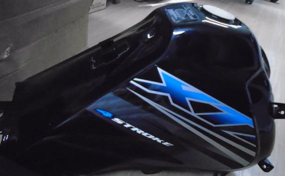Tanque De Combustível Conj. Pt (yb) Xtz125 2006