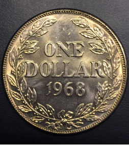 9f338c3fbfa5 Republica De Liberia Moneda De en Mercado Libre México