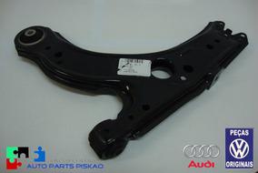 Balanca Dianteira Golf Bora Audi A3 Original Vw 1j0407151c