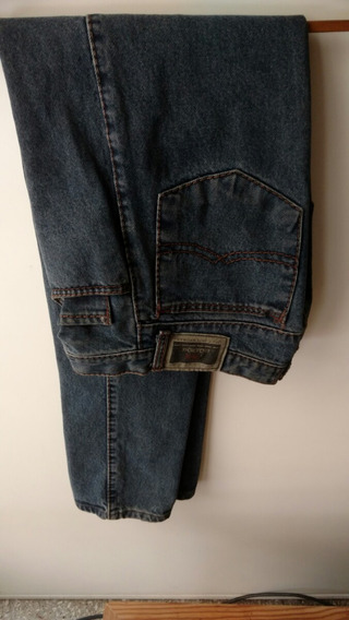 Jeans Ufo Talle 29 Original