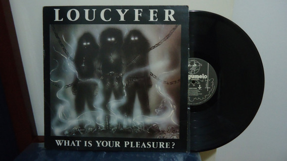 Lp Split Loucyfer/cirrhosis