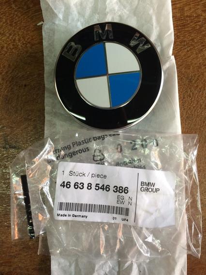 1 Emblema Moto Bmw F 800 Gs Adv 2013 2014 ( Unidade)