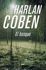 El Bosque /  Harlan Coben(envìos)