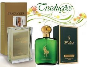 Perfume Importado Polo Green Ralph Lauren - Traduções Gold