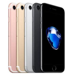 Apple iPhone 7 32gb 4g Nota Fiscal Lacrado Novo S/ Juros