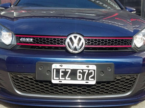 Volkswagen Golf Gti Dsg Navegador 2012 Autos Exclusivos