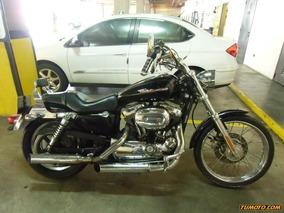 Harley Davidson Sporter Xlh 501 Cc O Más