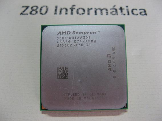 Processador Am2 Sempron 64 Le-1100 1.9 Sdh1100iaa3de