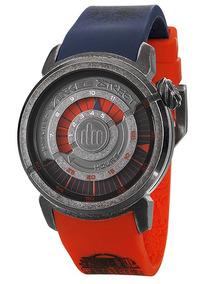 Relógio Yankee Street Analógico Extreme Ys38187z
