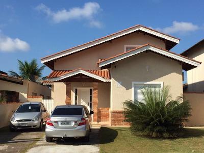 Excelente Casa No Condominio Morada Da Praia