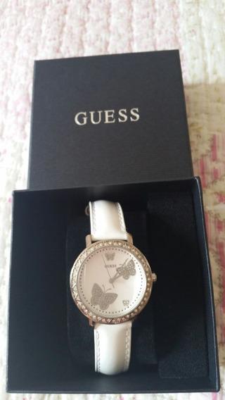 Relógio Guess Original - Novo