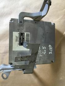 Modulo De Injeção Toyota Hilux 2.5 Disel 89661-okk50