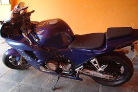 Excepcional Vrf 1000 - Honda