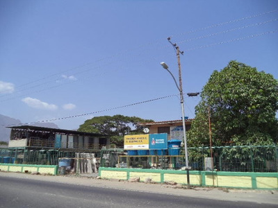 Venta Ferretera Con Dos Apartamentos Guacara Carabobo Rb