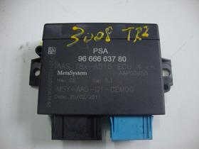 Modulo Pdc Do Peugeot 3008 2012