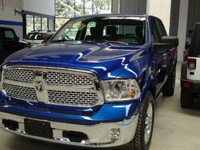 Ram 1500 Laramie 5.7 Hemy V8