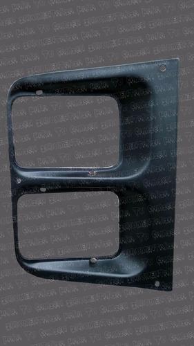 Aro De Optica Mercedes Benz 1526