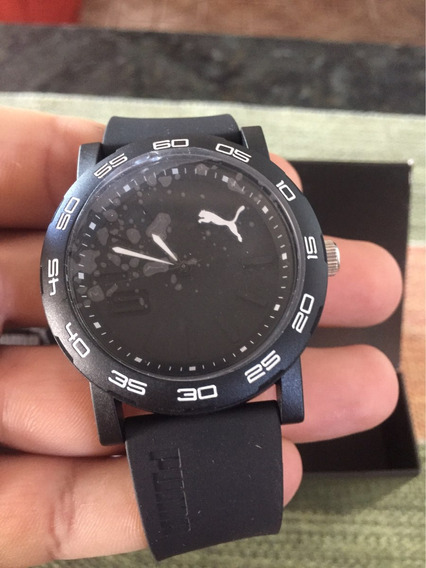 Relógio Puma - Unissex