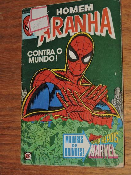 Homem Aranha No 13 Rge