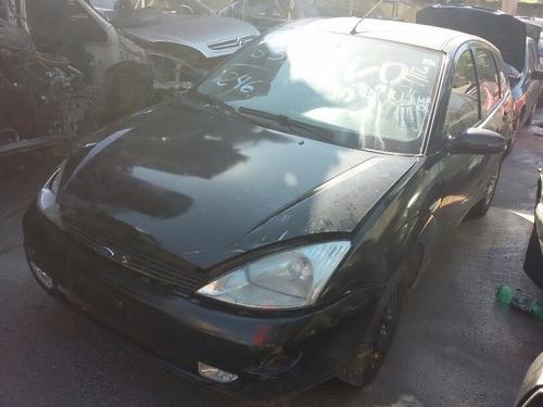 Ford Focus Hatch 1.8 - 2002/2002 (sucata - Somente Peças)