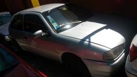 Gol Audi 98 Con Gnc (aty Automotores)