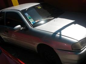 Gol Audi 98 Con Gnc Financiamos El 100% (aty Automotores)