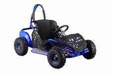 Kart Á Gasolina Buggy 80cc - Dsr