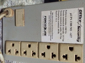 Nobreaks Usados 110volt Funcionando Sem Bateria