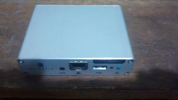 Spinetix Digital Signage Player Hyper Media Hmp100 (1186)