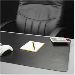Es Robbins Origen Natural Desk Pad 38 X 24 Negro Mate