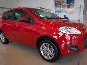 Fiat Palio Essence Anticipo 44 Mil Y Cuotas Plan Sueldo