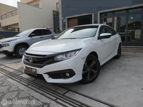 Honda Civic Sport Sedan 2.0 16v Flex Completo Manual 0km2017