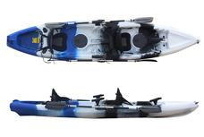 Marine Kayaks Doble Pesca Full Oceanshore