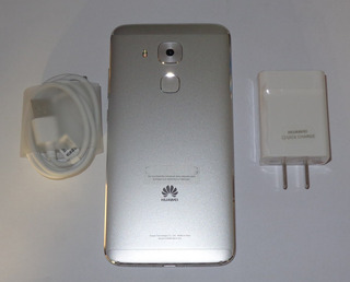 Ocasión Huawei Nova Plus Color Blanco Libre Todo Operador!
