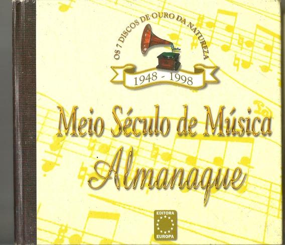 Almanaque - Meio Século De Música - 1948 - 1998