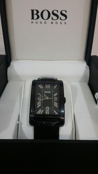 Reloj Hugo Boss Para Caballero Mod. 1512709