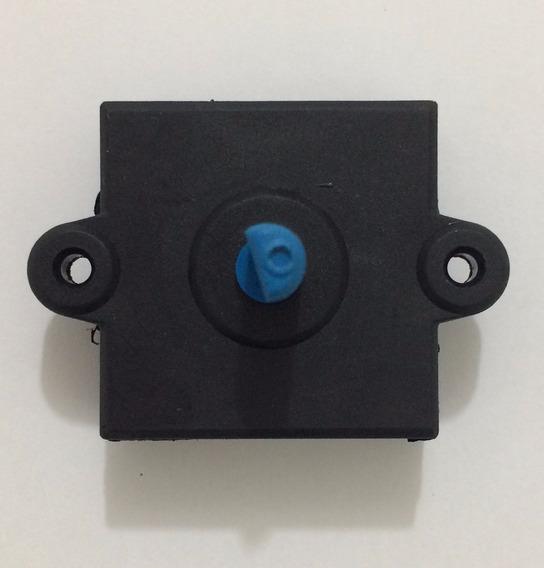 Chave Giratória 3 Posições 6a/250v( Fz31-3h Multiprocessador