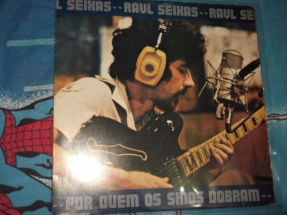 Raul Seixas - Lp Vinil Rock 80