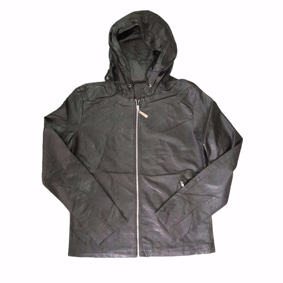 Campera Pu Love Your Live Hombre Fight For Your Right