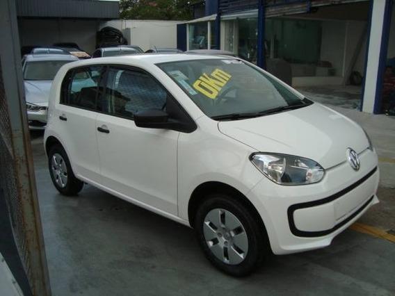 Volkswagen Up 1.0 0km R$ 36.899,99