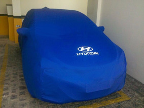Capa Para Hyundai Elantra Hb20 S Sedan Veloster Sonata Ix35