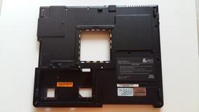 Carcaça Base Inferior Notebook Amazon Amz-al51 Ler Descriçâo