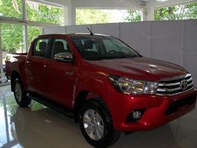 Toyota Srv 4x4 2.8 Tdi 6m/t Plan De Ahorro Toyota