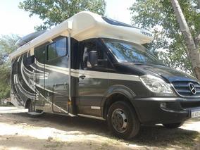 Motorhome Sprinter 515 Casas Rodantes