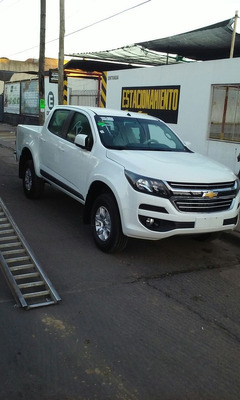 Chevrolet S10 2.8 High Country Automã¡tica Año 2020