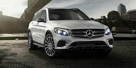 Capa De Proteção Frontal Mercedes Benz Glc 2016