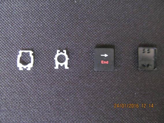 Teclas Avulsas P/ Mini Teclado Haskey 7 Para Tablet