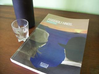 Libro Poggioli Hnos. - Jorge Díaz Toledo